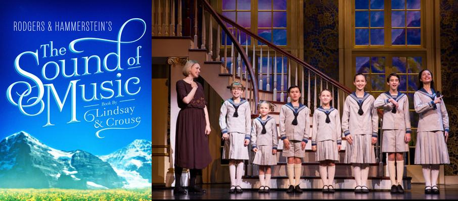 The Sound of Music at Hayes Hall