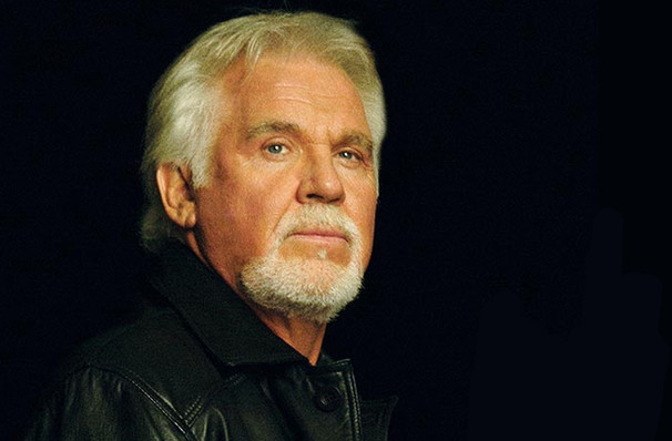 Dates announced for Kenny Rogers
