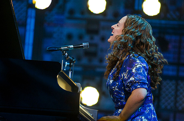 Beautiful The Carole King Musical, Artis Naples, Naples